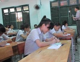 Tuyển sinh lớp 10 công lập năm 2016 tại TPHCM:Tỷ lệ chọi giảm