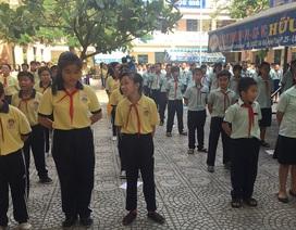 TPHCM: Trường học tăng cường phòng, chống virut Zika