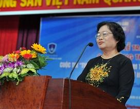 """Nguyên Phó Chủ tịch nước Trương Mỹ Hoa: """"Bác Hồ luôn ở trong tim tôi"""""""