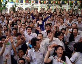 ĐH Quốc gia TPHCM: Các trường thành viên công bố kết quả tuyển thẳng năm 2016