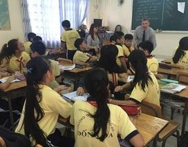 Chương trình tích hợp tiếng Anh tại TPHCM: Hiệu ứng ngày càng lan tỏa