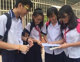 TPHCM: Đề Văn lớp 10 hỏi về ước mơ và tình yêu thương