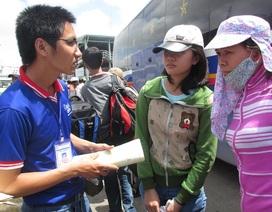 TPHCM: Sẵn sàng hỗ trợ thí sinh thi THPT quốc gia 2016