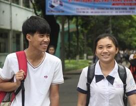 Công bố điểm thi THPT quốc gia của cụm Bình Thuận, Tây Ninh
