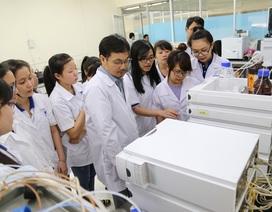 Nhiều cơ hội trúng tuyển trường Đại học Công nghiệp Thực phẩm TP.HCM