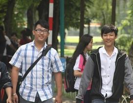 Ngưỡng điểm xét tuyển của trường ĐH Sư phạm Kỹ thuật TPHCM, ĐH Nông lâm TPHCM, ĐH Y khoa Phạm Ngọc Thạch