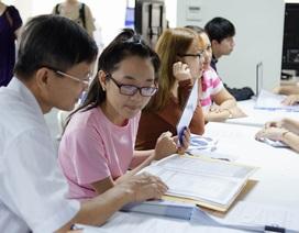 Ngưỡng xét tuyển của trường ĐH Hoa Sen, ĐH Công nghệ TPHCM, ĐH Quốc tế Hồng Bàng