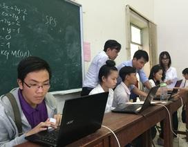 Trường ĐH Sư phạm TPHCM công bố ngưỡng điểm nộp hồ sơ