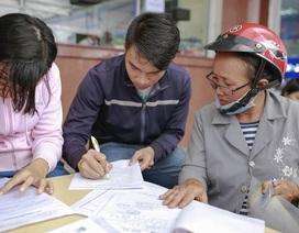 Nhiều trường ĐH miễn lệ phí đăng ký xét tuyển