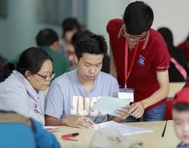 Điểm chuẩn trường ĐH Tài chính –Marketing TP.HCM, ĐH Nguyễn Tất Thành năm 2016