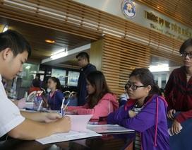 Điểm chuẩn trúng tuyển vào trường ĐH Văn Hiến, ĐH Văn Lang và ĐH Quốc tế Hồng Bàng