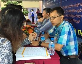 ĐH Bách khoa TPHCM công bố điểm chuẩn, thủ khoa đạt 28,05 điểm