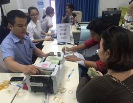 Lại cảnh báo mạo danh trường lừa thí sinh đóng học phí nhập học qua ngân hàng