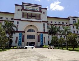 Bộ GD-ĐT sắp thanh tra trường ĐH Tân Tạo