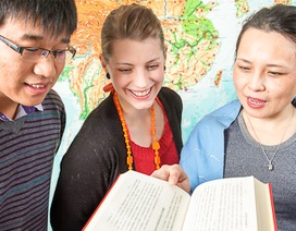 Phần Lan dành nhiều học bổng cho sinh viên tài năng Việt Nam
