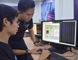 TPHCM:  145 suất học bổng đào tạo an ninh mạng