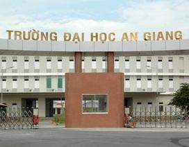 Trường ĐH An Giang trở thành thành viên của ĐH quốc gia TPHCM