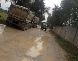 Nghệ An: Dân phẫn nộ tố nhà máy bê tông gây ô nhiễm môi trường?