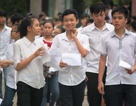 Ngoại ngữ là môn thi thứ 3 vào lớp 10 ở Nghệ An