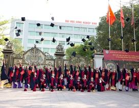 Trường ĐH Công nghiệp Vinh tuyển sinh hơn 1.500 chỉ tiêu
