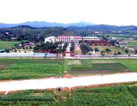 """Trường THPT Nghi Lộc 5: 10 năm những thăng trầm và sứ mệnh """"trồng người"""" trên quê hương Nghi Lộc"""
