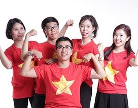 SSEAYP: Màu cờ đỏ sao vàng trên Tàu thanh niên Đông Nam Á – Nhật Bản