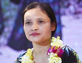 Cô giáo 19 năm hi sinh hạnh phúc riêng vì học trò vùng cao