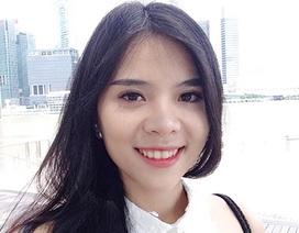 Cô gái 9x tiết kiệm 3 năm để đi vòng quanh châu Á suốt 8 tháng