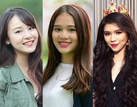 20 nữ sinh xinh đẹp nhất vào CK Miss Du học sinh Việt