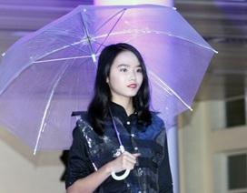 Thời trang tái chế của học sinh Hà thành lên sàn catwalk
