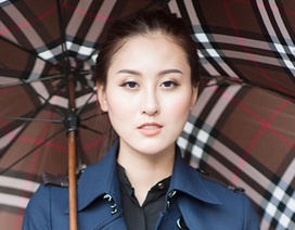 Hà Lade - Từ hot girl thành người mẫu chuyên nghiệp