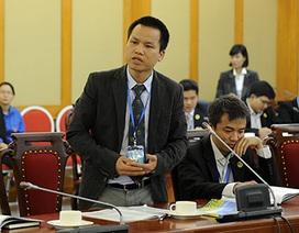 Đại hội Tài năng trẻ VN: Khoa học công nghệ là mũi tiến công thời kỳ hội nhập