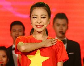 Tài năng trẻ Việt Nam sống trách nhiệm, nghị lực và cống hiến