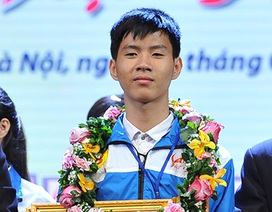 """Nam sinh Khánh Hoà đoạt giải nhất cuộc thi Sử """"Tự hào Việt Nam"""""""