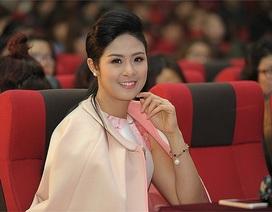 Hoa hậu Ngọc Hân chung tay kêu gọi xóa bỏ định kiến giới