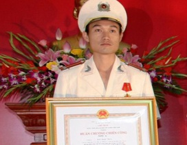 Chiến sĩ an ninh mạng được đề cử Gương mặt trẻ VN tiêu biểu