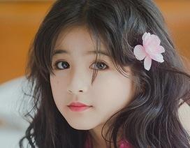 """Cô bé Quảng Ngãi xinh đẹp được ví như """"tiểu Chi Pu"""""""