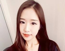 """Cô gái Hàn Quốc xinh xắn gây """"sốt"""" vì loạt clip hát tiếng Việt ngọt ngào"""