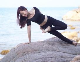 """Cô gái Việt """"mang yoga vòng quanh thế giới"""" sẽ tiếp tục hành trình đến 70 tuổi"""