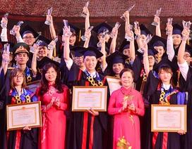 Hà Nội tuyên dương 100 thủ khoa tốt nghiệp xuất sắc