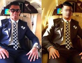 """Chàng trai """"mượn"""" ảnh C.Ronaldo để khoe bị tố """"sống ảo"""""""