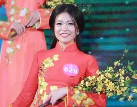 Nhan sắc bị bàn tán, so sánh, Hoa khôi ĐH Phương Đông lên tiếng