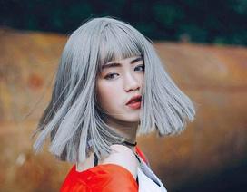 Nữ sinh Đồng Nai sành điệu, biến hoá kiểu tóc đa dạng