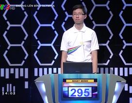 """""""Cậu bé Google"""" trở thành thí sinh đầu tiên của Chung kết năm Olympia 17"""