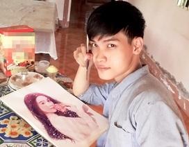 Chàng trai 9x Việt được tạp chí nghệ thuật uy tín của Mỹ phỏng vấn