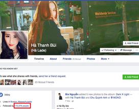 """Facebook mạnh tay khiến nhiều bạn trẻ hết đường """"sống ảo"""""""