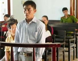 Chạy ẩu tông chết người, tài xế lãnh án 12 tháng tù