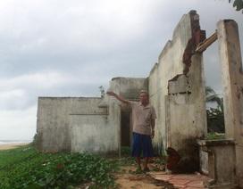 Bình Định: Hơn 5 tỷ xây dựng công trình cộng đồng phòng tránh thiên tai