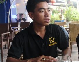 Bình Định: Chàng trai 9X ra tù lập công ty giúp người lầm lỡ