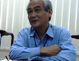 Bình Định: Chấn chỉnh Giám đốc Sở GD-ĐT vì điều động cán bộ sai quy trình